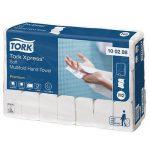 100288 xpress soft multifold handdoekjes 1
