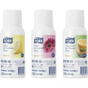 236056 air freshener spray mixed pack
