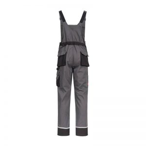 Nitras overall 7622 back