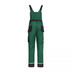 Nitras overall 7624 back