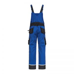 Nitras overall 7721 back