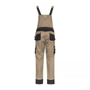Nitras overall 7725 back
