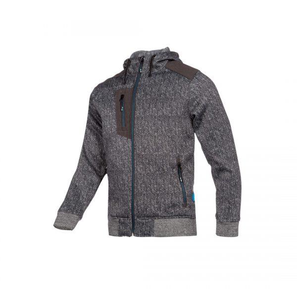 sweater jas